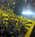 Borussia Dortmund gegen Atalanta Bergamo Europa-League – Donnerstag, der 15.02.2018